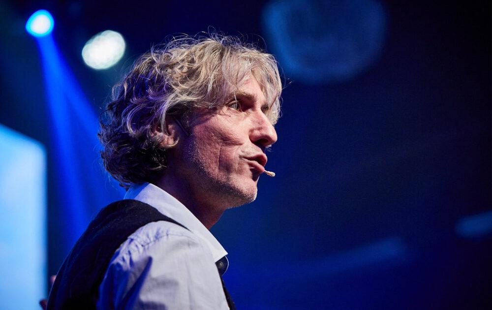 Reint Jan Renes – gedragswetenschapper ©David Jagersma / Live Magazines